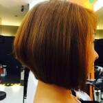Hair: Concave bob by Shunji Matsuo 313