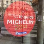 My Michelin Star Restaurant Experience