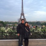 Pictorial Spam of Paris – The Sightseeing version