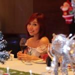 Park Hotel's Christmas Blogger Appreciation Dinner