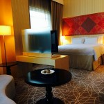 Singapore Staycations Promotion at Rendezvous Hotel