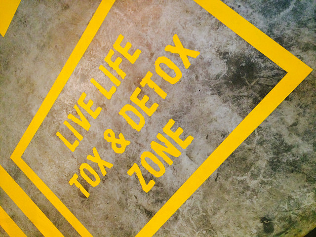 Spa detour - nadnut.com