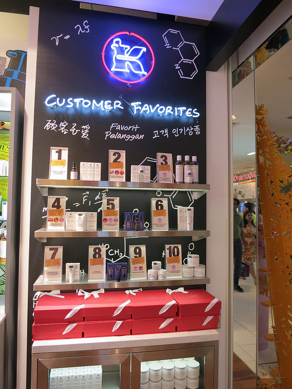 nadnut.com at kiehl's