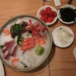 Sushi Kou Omakase at Orchid Hotel