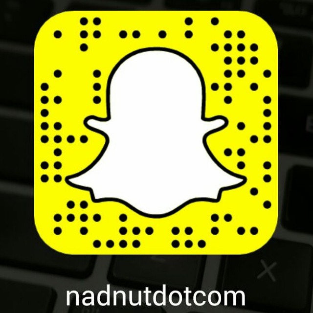 Yes, yet another social platform to house my narcisstic needs. Add me. Nick: nadnutdotcom