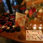 Event: Bourjois AQUA LAQUE launch