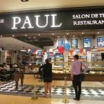 PAUL Singapore – Bakery and Restaurant