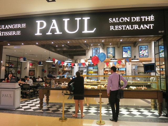 nadnut Paul