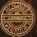 Jamie's Italian, Forum Orchard Road