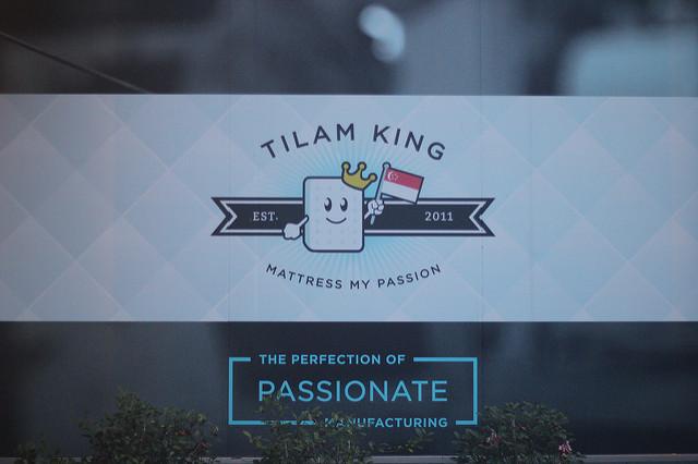 nadnut Tilam king