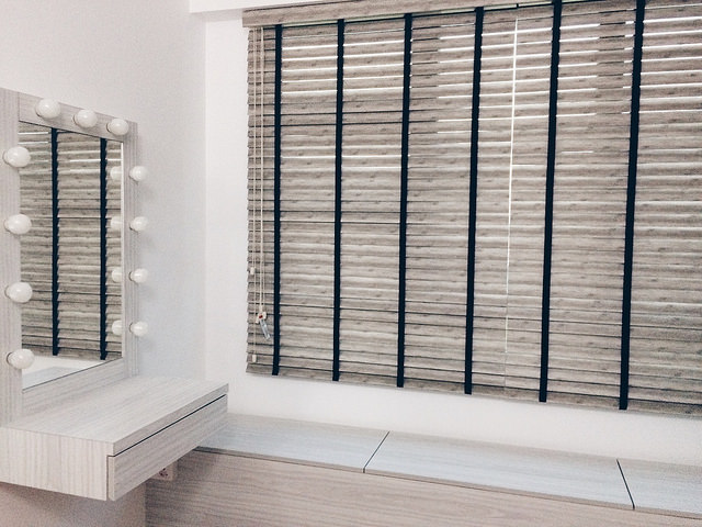 Venetian Blinds Singapore On Decorating Ideas