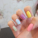Candy nails!