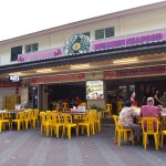Review: Mellben Seafood