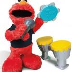 Contest: Let's Rock Elmo!
