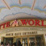Korea moments: Visiting LotteWorld