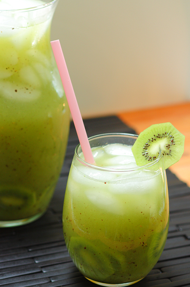 Fruit-infused water | NADNUT.com – Singapore Lifestyle Blog